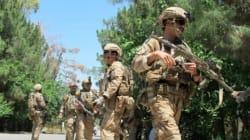 Le chef de l'EI en Afghanistan et au Pakistan tué dans une frappe de