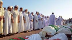 Ghardaïa: Ouyahia défend les services de sécurité et accuse la