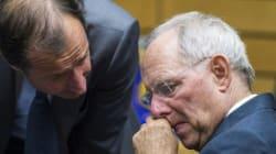 L'Allemagne envisage un Grexit temporaire de 5