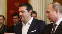 WSJ: Το τέλος του μύθου της ρωσικής βοήθειας στην