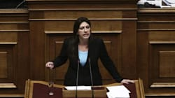 Νίκος Φίλης: Η Κωνσταντοπούλου συμπορεύεται κοινοβουλευτικά με την Χρυσή