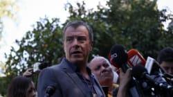 Σταύρος Θεοδωράκης: «Ο στόχος επετεύχθη. Η χώρα κρατήθηκε στην Ευρωζώνη και την Ευρωπαϊκή