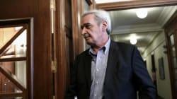 Παραιτήθηκε ο Νίκος Χουντής από βουλευτής του
