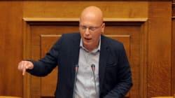 Ο βουλευτής του ΣΥΡΙΖΑ, Δημήτρης Κοδέλας θα ψηφίσει «όχι» και θα