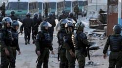 Ghardaïa: 28 personnes