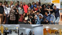 Start-ups: L'incubateur Dare Inc. lance un nouvel appel à