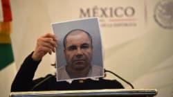 Mexique: récompense de 3,8 millions de dollars pour la capture de