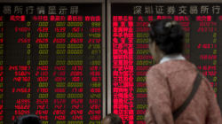 Why The World Economy Is Going Down -- And This Time It Could Be Worse Than