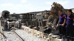 49 blessés dans une collision entre deux trains à Dubosville, banlieue sud de