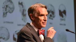 '과학 아저씨' 빌 나이, 동성애가 진화론적으로 말이 되느냐는 질문에