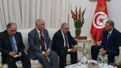 L'Algérie et la Tunisie