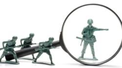 한국 방위사업 비리, 1조원 규모