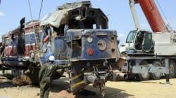 Un mort dans la collision entre deux trains dans la banlieue de