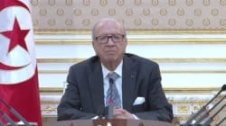 Béji Caïd Essebsi tend la main aux corrompus de l'ancien