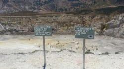 Νίσυρος: Το νησί - ηφαίστειο των