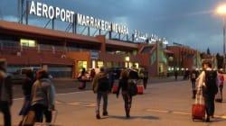 Certains touristes européens peuvent se rendre au Maroc sur simple présentation de leur carte