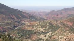 Les montagnes de l'Atlas dans le top 10 des destinations responsables selon le