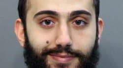 미국 또 총격사건, 용의자 사살 미 해군 4명