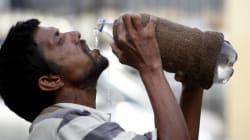 Drinking Unsafe Water In India: What