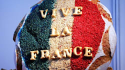 Ελλας-Γαλλία συμμαχία: Δεκαοκτώ λόγοι που αγαπάμε τη