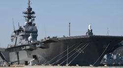 Ιαπωνία: Η επιστροφή της στρατιωτικής ισχύος του Ανατέλλοντος