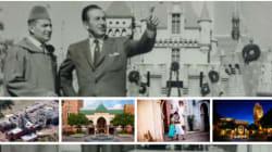 Le Maroc à Disney