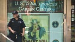 Etats-Unis: le tueur de Chattanooga a-t-il été inspiré par l'EI