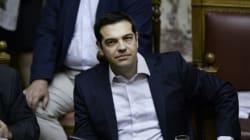 Remaniement en Grèce: Tsipras écarte les ministres opposés aux