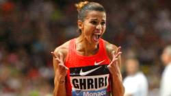 Encore un exploit historique pour Habiba