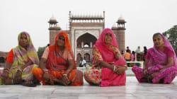 Στην Ινδία η πολυγαμία αποτελεί μέθοδο αντιμετώπισης της...