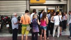 Grèce: rouverture des banques