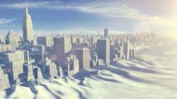 겨울이 오고 있다: 15년 후 태양은 식을지도
