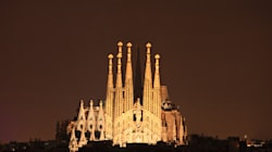 Five Things to Do in Barcelona... and One to