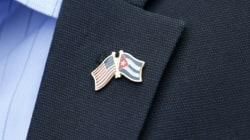 Les relations diplomatiques reprennent officiellement entre les États-Unis et