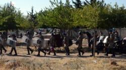 터키 남부 시리아 접경 마을, 폭탄 테러로 20여명