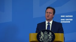 Thinking Through Cameron's Five-Year Counter-Extremism