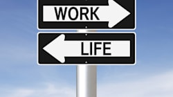 Work-Life Balance: Is It