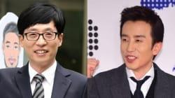 유재석+유희열, JTBC 예능 컨셉은 '서칭 포