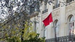 L'ambassade du Maroc en France porte plainte après l'intrusion de manifestants