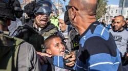 Israël commet des abus à l'encontre des enfants