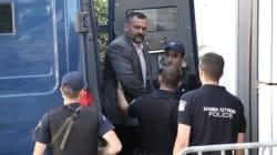 Τον εγκλεισμό του Γιάννη Λαγού στην φυλακή διατάσσει το Συμβούλιο
