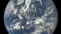 Η πρώτη «selfie» φωτογραφία της Γης των τελευταίων 43 χρόνων από τη