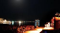 10ο Διεθνές Μουσικό Φεστιβάλ Αίγινας: Πρεμιέρα με Μάριο Φραγκούλη και αυγουστιάτικη