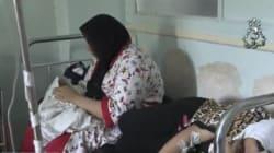 Réouverture du service de maternité du CHU de