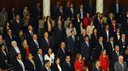 Le Parlement entame trois jours de débats sur le projet de loi