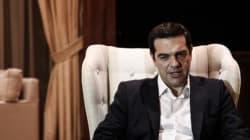 ΝΥΤ: Η πολιτική «μεταμόρφωση» του Αλέξη Τσίπρα μέσα σε έξι
