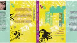 Reimagining The Women Of Krishna (Book