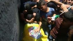 Cisjordanie: un Palestinien tué et son fils blessé par