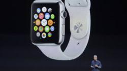 애플워치, 스마트워치 시장을