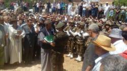Bouteflika aux familles des soldats tués: l'armée extirpera les